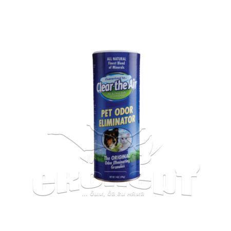 Clear the Air гранули против лоша миризма | Препарати против вредители | Инсект Експерт