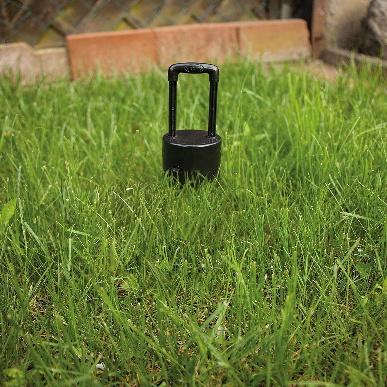 Механичен капан за убиване на мишки-полевки, сляпо куче и къртици. Изключително ефективен и лесен за употреба капан.